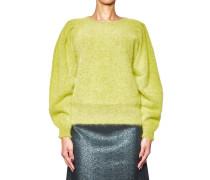 Pullover aus Angoramix