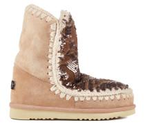 "Shearling-Boots ""Eskimo"""
