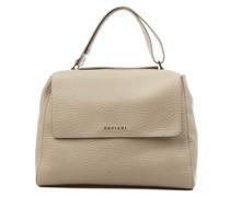 Handtasche aus Nappaleder