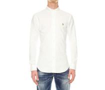 Hemd aus Baumwolloxford