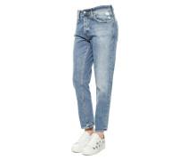 Jeans aus Baumwoll Denim
