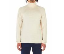 Pullover in Schurwolle