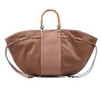 Tote Bag aus Eco-Leder