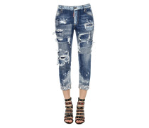 "Jeans ""Glamhead Jean"""