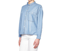 "Denim-Bluse ""Kati"""