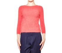 Pullover aus Angora