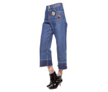 """Jeans Culotte """"Kendall"""""""