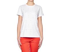 """T-Shirt aus Baumwoll-Jersey """"Doris"""""""