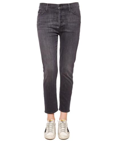 Beatnik Crop Jeans