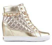 Absatz-Sneakers