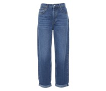 The Toby Relaxed & Tapered Jean
