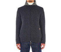 "Strickjacke ""Wallace"""