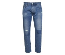 """Jeans """"Pony Cropped Real Vintage"""""""