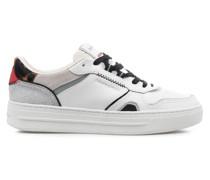 """Sneaker """"Low Top Off"""""""