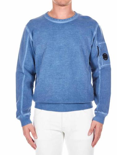 """Pullover """"cotton fleece"""""""