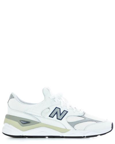 """Sneaker """"Moyen"""""""