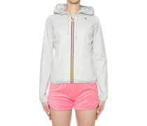 """Reversible Jacke """"Lily Plus Double Embossed"""""""