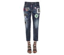 """Jeans """"Boyfriend Jean"""""""