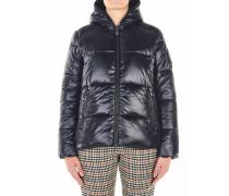 Jacke aus Eco-Daune