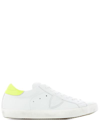 "Sneaker ""Paris"""