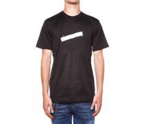 T-Shirt aus Baumwolljersey mit Druck