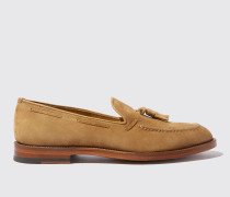 William Tan Suede
