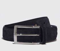 Cintura Blu Classica