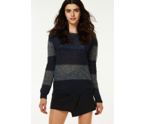 PULLOVER 'MOHAIR'
