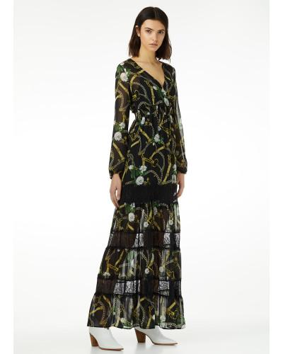 Langes Kleid 'Manhattan'