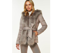 Jacke 'CRYSTAL LUXURY'