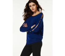 PULLOVER 'CONTEMPORARY BASIC'