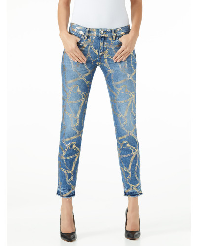 Skinny-Jeans 'Ideal'