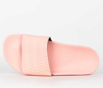 Adidas Adilette W - Haze Coral / Haze Coral