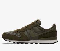 Nike Internationalist SE - Medium Olive / Medium Olive - Sail - Black