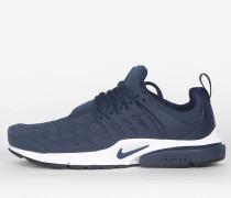 Nike Air Presto SE - Midnight Navy / Midnight Navy - White