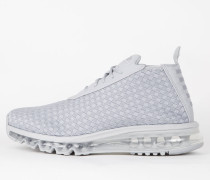 Nike Air Max Woven Boot - Wolf Grey / Wolf Grey - White