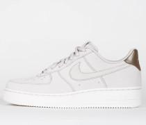Nike Wmns Air Force 1 '07 Premium Suede - Gamma Grey