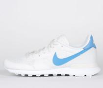Nike Internationalist NS - Sail / University Blue  White