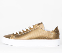 Adidas Court Vantage W - Copper Metallic / Copper Metallic / Footwear White
