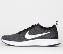 Nike Wmns Dualtone Racer - Black / White - Dark Grey
