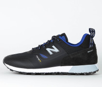 New Balance Trailbuster Re-Engineered - Black / Blue