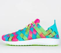 Nike Wmns Juvenate Woven Premium - Gamma Blue / Pink Blast