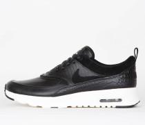 Nike Wmns Air Max Thea LX - Black / Black - Ivory