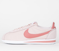Nike Wmns Classic Cortez 15 Nylon - Silt Red / Red Stardust - White