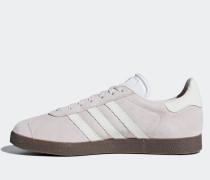 Adidas Gazelle W - Grey / Orchid Tint / Ftwr White / Gum 5