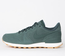 Nike Wmns Internationalist SE - Vintage Green / Vintage Green