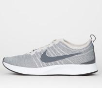Nike Wmns Dualtone Racer - Light Bone / White - Dark Grey - Black