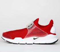 Nike Air Sock Dart -  Gym Red / Black / White