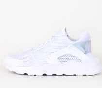 Nike Wmns Air Huarache Run Ultra BR - White / Pure Platinum