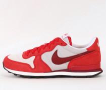 Nike Internationalist Premium - University Red / Team Red - White - Sail